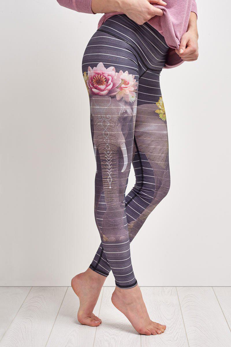 Teeki. Women s Love The Elephant Hot Pant 774e4a0945f2