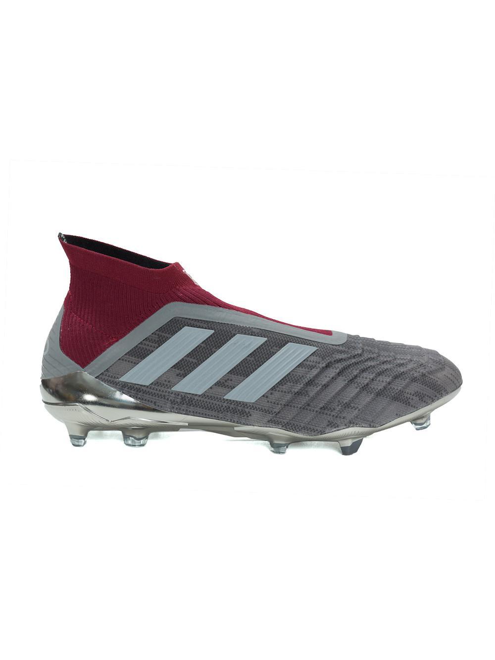 sale retailer e5faf e979d Lyst - adidas X Paul Pogba Predator 18+ Fg Soccer Boots for