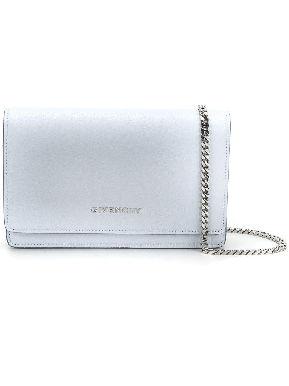 14def5ca80 Gallery. Previously sold at: The Webster · Women's Wallet On Chain Women's Givenchy  Pandora