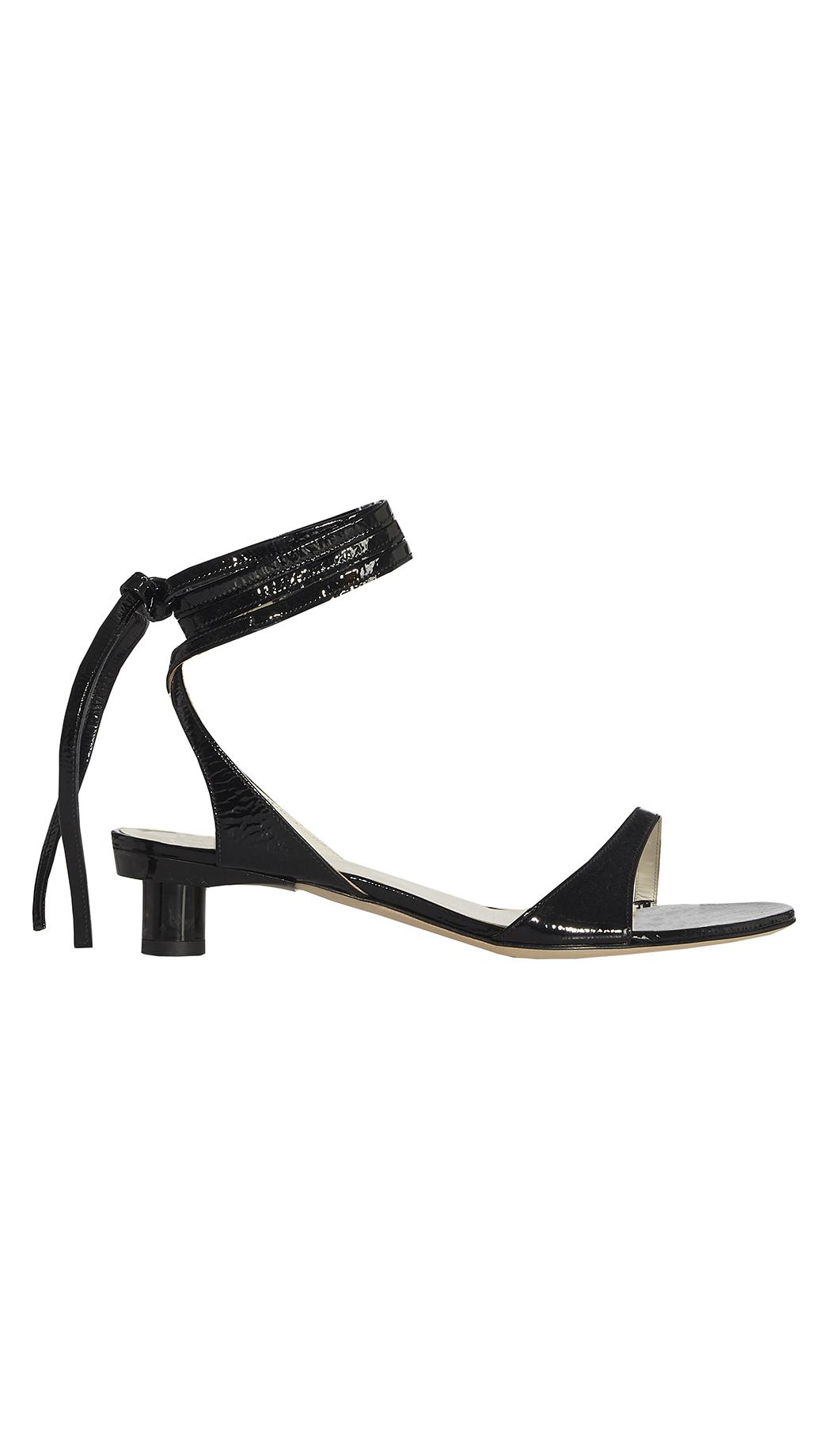 53b2c6c53 Lyst - Tibi Sandals in Black