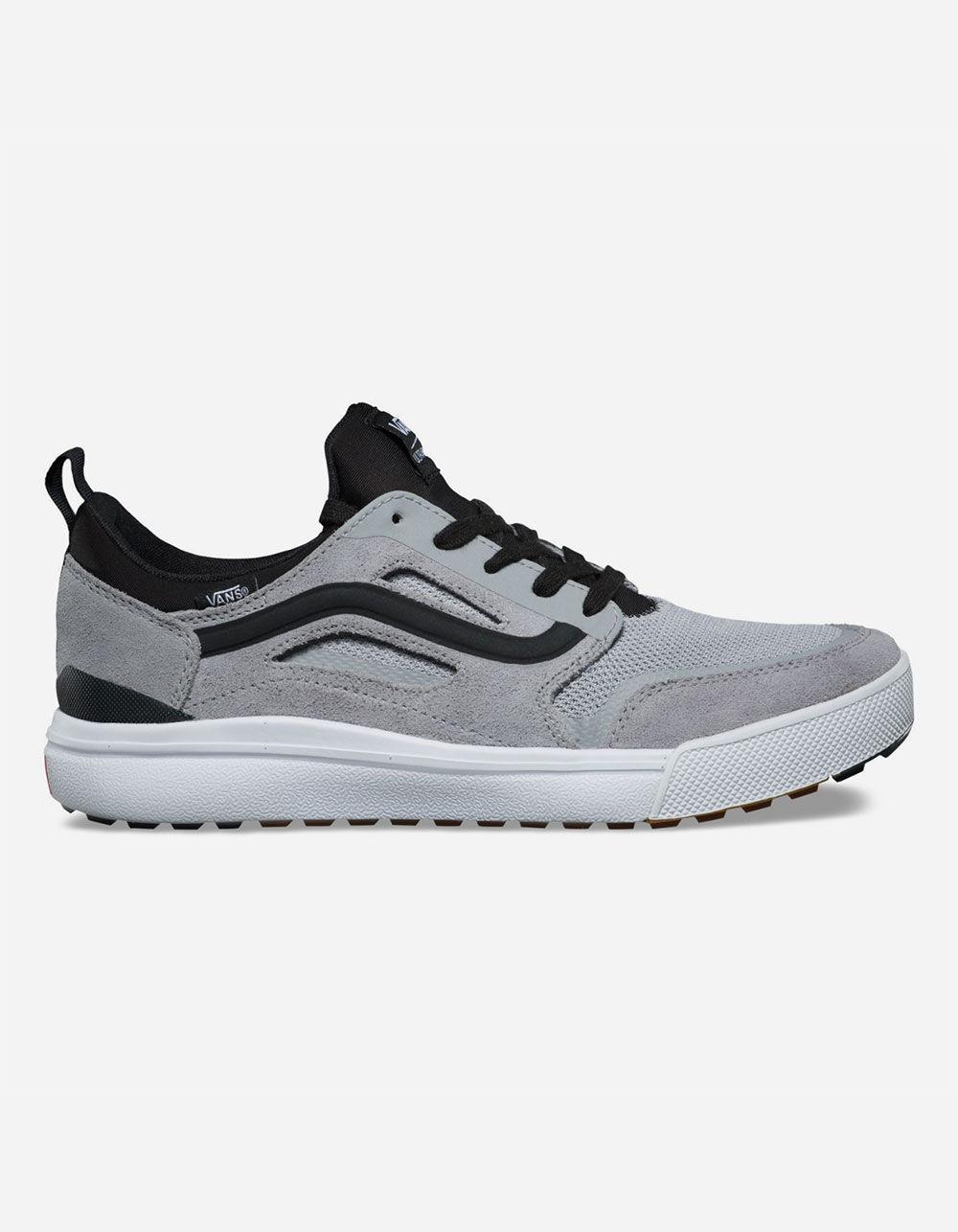 7f4872c3b1bb Lyst - Vans Ultrarange 3d Gray Shoes in Gray for Men
