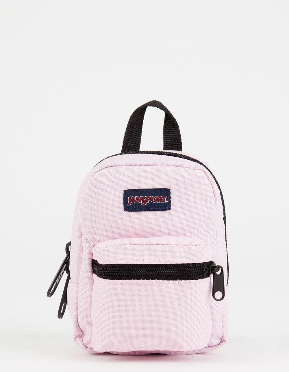 Jansport Disney Lil Break Pouch Blooming Minnie Daftar Harga Tempat Aksesoris Right White Bow Dot Backpack Source Mochila Super Fx Branco