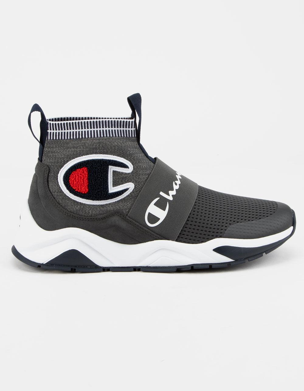 df2207a2ea1b Lyst - Champion Rally Pro Gray Mens Shoes in Gray for Men