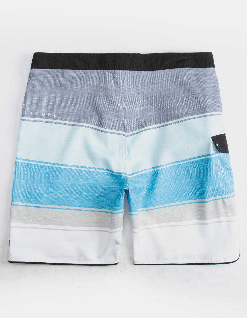 63822aab3c Lyst - Rip Curl State Park 3.0 Navy Mens Boardshorts in Blue for Men