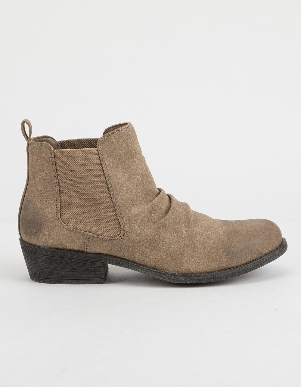 Lyst - Billabong Sweet Surrender Ankle Boot in Brown - Save  60.869565217391305% 1158d54b43e6