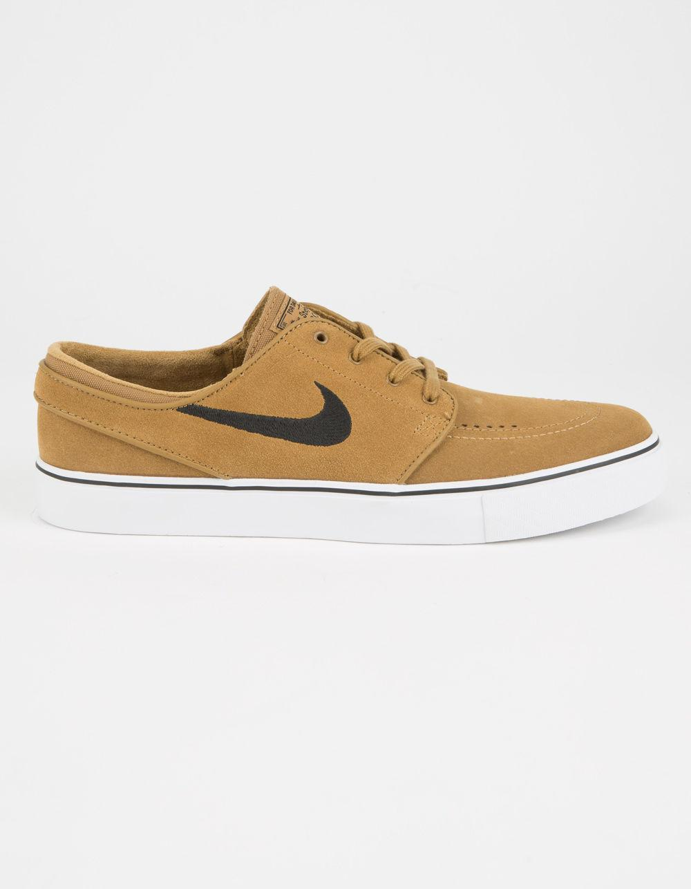 308180c8a21a39 Lyst - Nike Zoom Stefan Janoski Shoes in Natural for Men