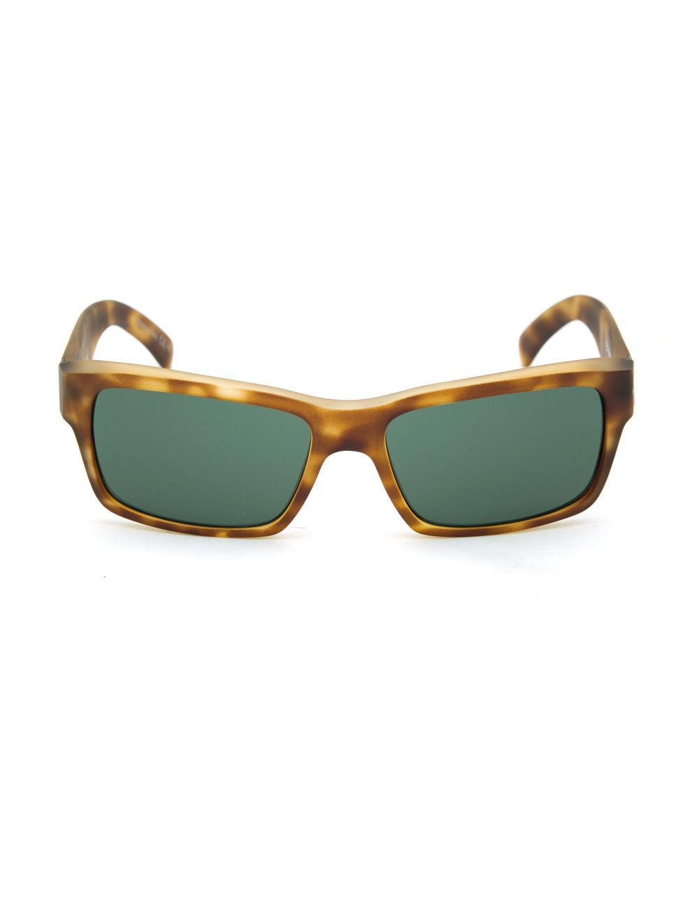 a7cf4ed4979 Lyst - Von Zipper Fulton Tortoise Satin   Vintage Grey Sunglasses in Gray  for Men