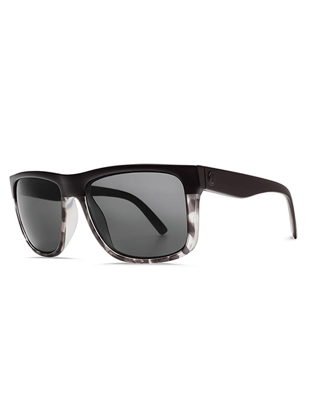 9759f1124527 Lyst - Electric Swingarm Xl Darkstone Polarized Sunglasses in Gray ...