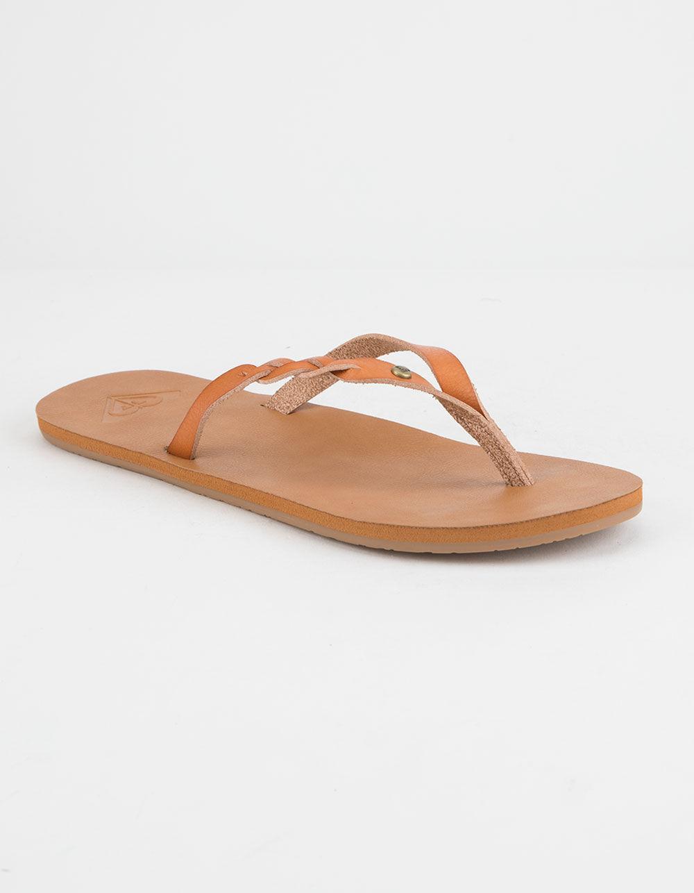 Roxy Liza Flip Flops