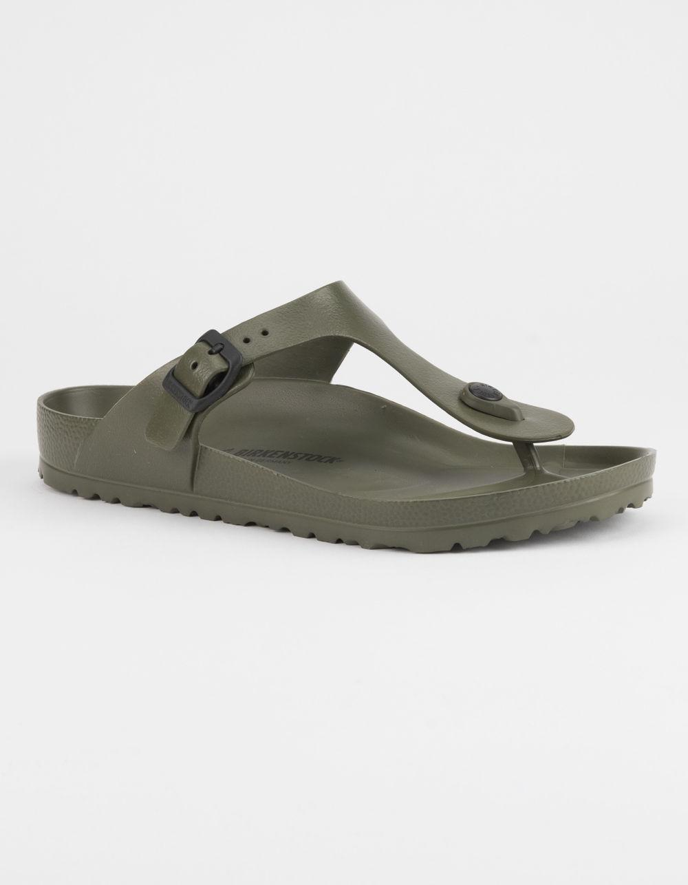 356774a7fc2f Gallery. Previously sold at  Tillys · Women s Birkenstock Gizeh ...