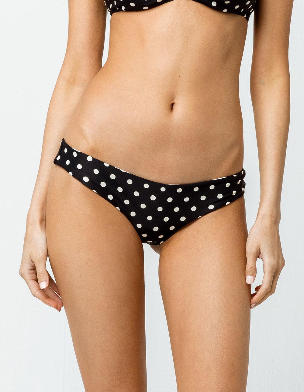 1ac53e1b882 Tap to visit site. Billabong - Black True That Hawaii Lo Reversible Cheeky  Bikini Bottoms ...