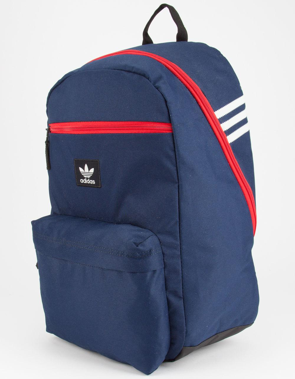 d51b2aab833f Adidas Originals Blue Backpack Camo- Fenix Toulouse Handball