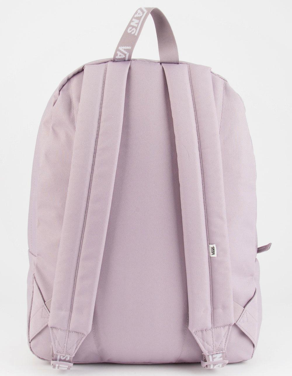 060f48603fa Lyst - Vans Sporty Realm Backpack in Purple