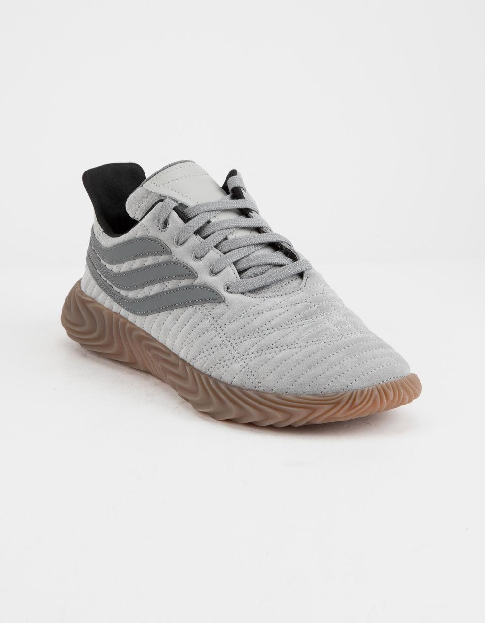 meet fa3f0 49fa1 Lyst - adidas Sobakov Gray Shoes in Gray for Men