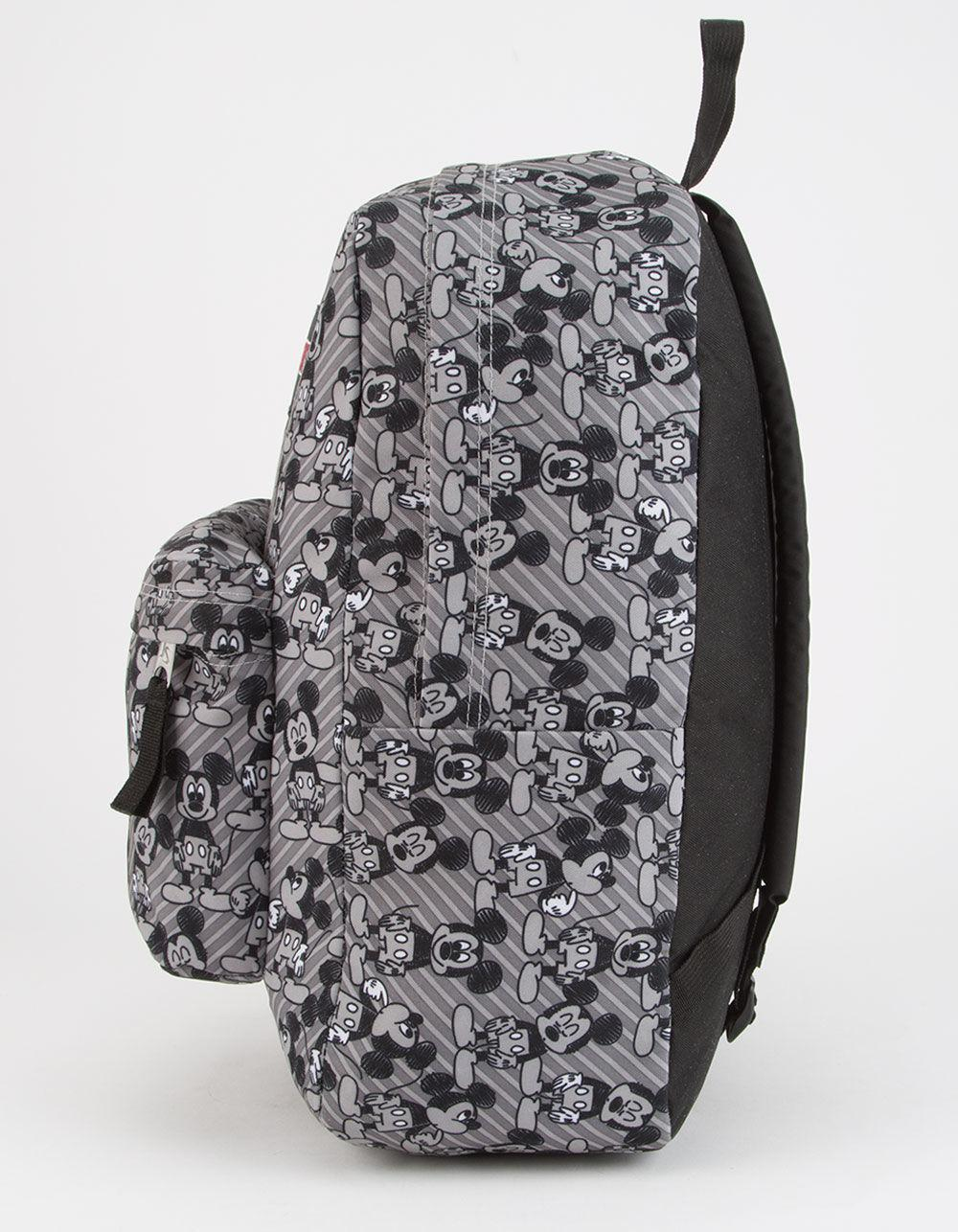 6e7327713db Lyst - Jansport X Disney Grey Rabbit Mickey Superbreak Backpack in Gray