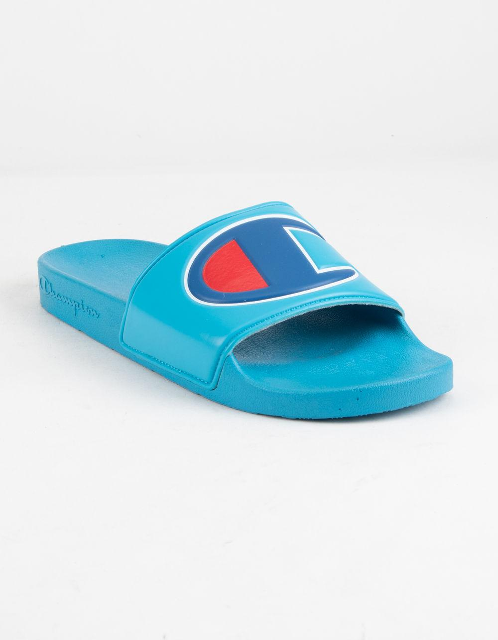 b928fa903a922 Lyst - Champion Ipo Tidal Wave Mens Sandals in Blue for Men