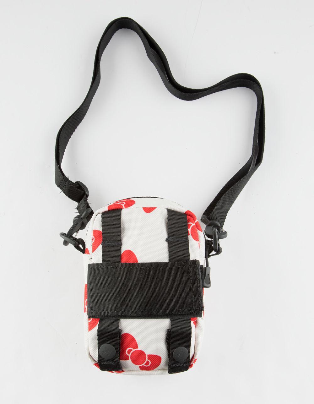 dd301591f0 Lyst - Converse X Hello Kitty White Mini Crossbody Bag in White