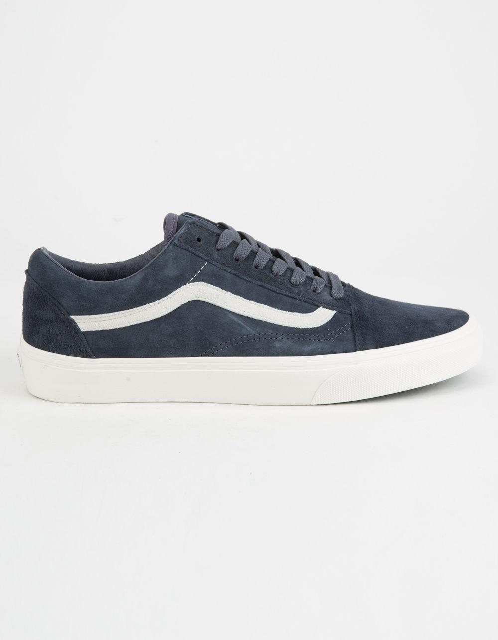 Vans Authentic CLASSICS utilitarian parisian night blanc de blanc