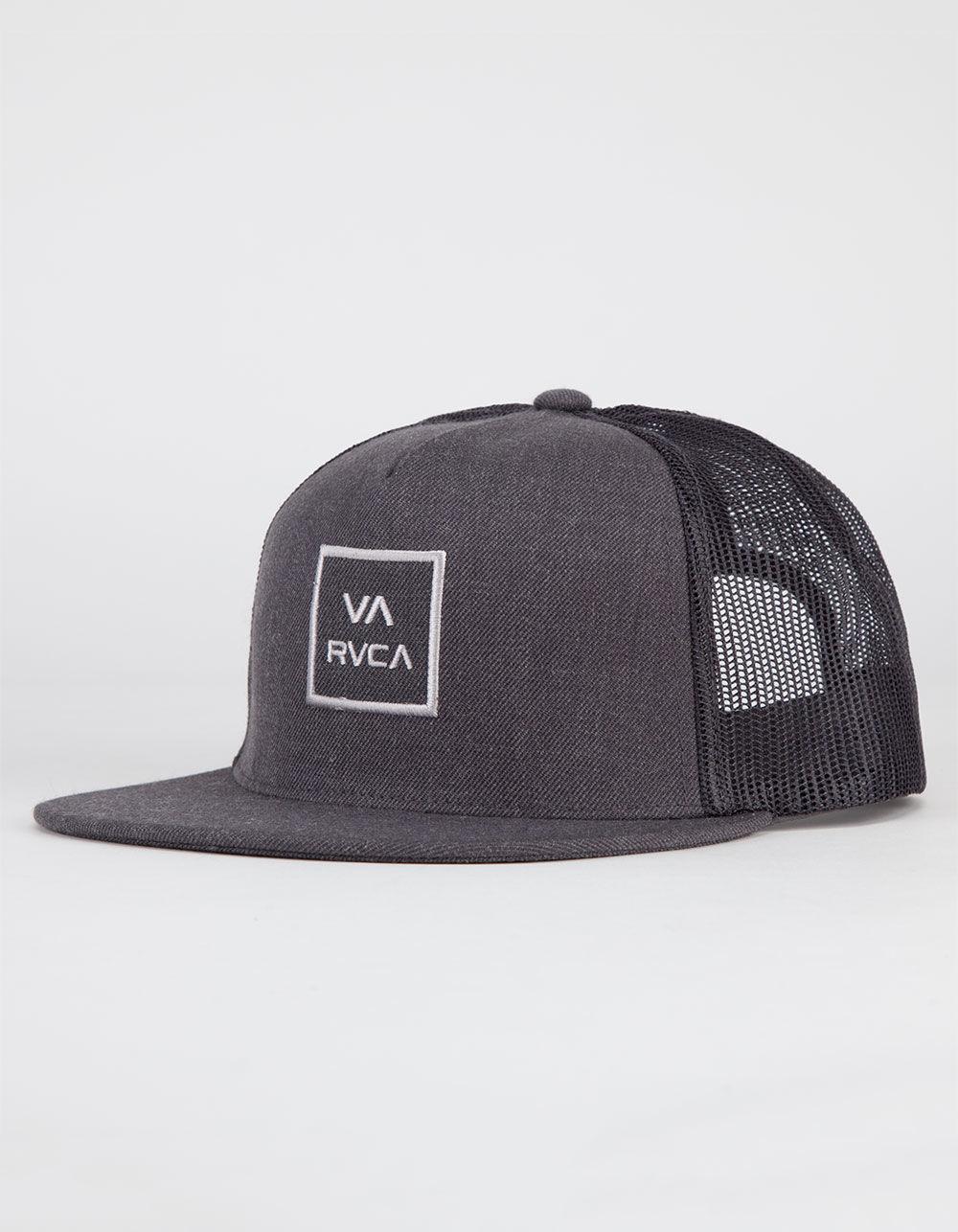 RVCA - Multicolor Va All The Way Ii Mens Trucker Hat for Men - Lyst. View  fullscreen 24e4f07f8a11