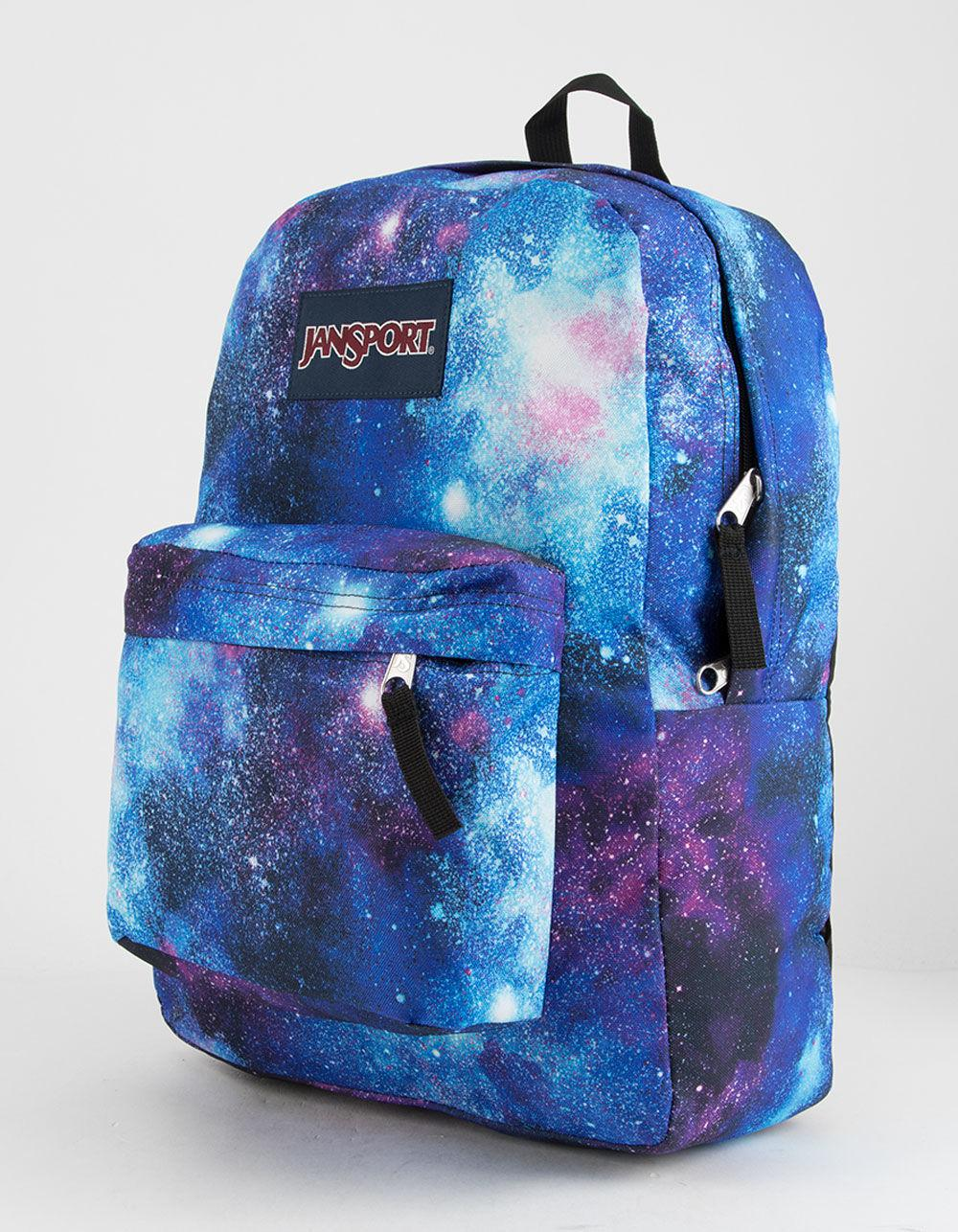 Jansport Backpack Galaxy - Swiss Paralympic
