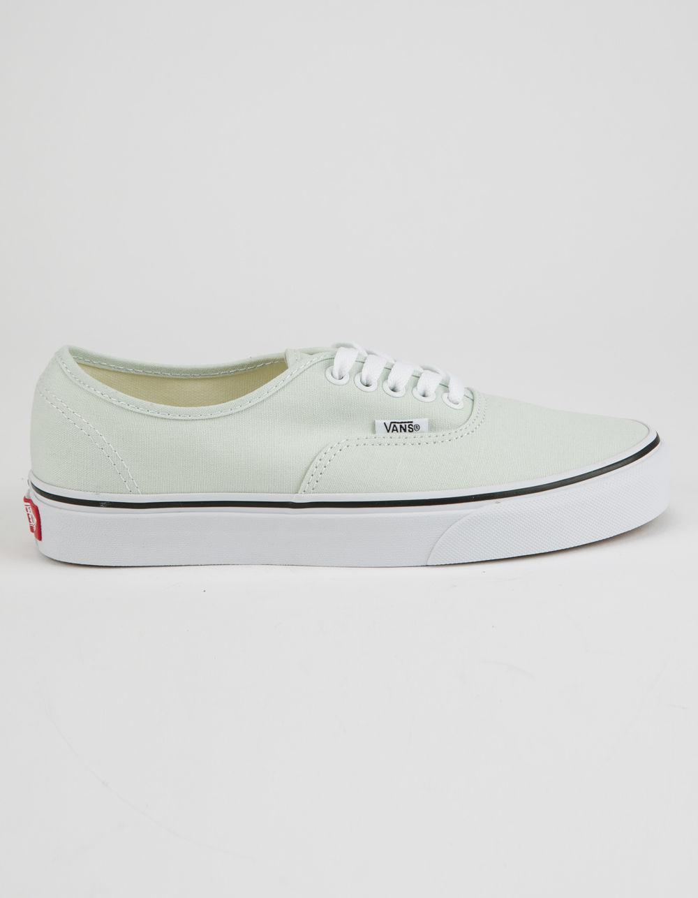 View Vans Authentic Lo Pro Ladies Plimsolls Womens Sports footwear Womens Trainers COLOUR-coral
