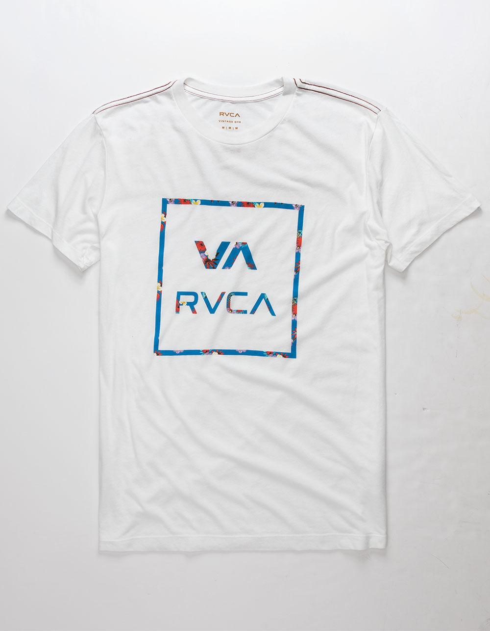 Rvca Shirts Meaning - Nils Stucki Kieferorthopäde