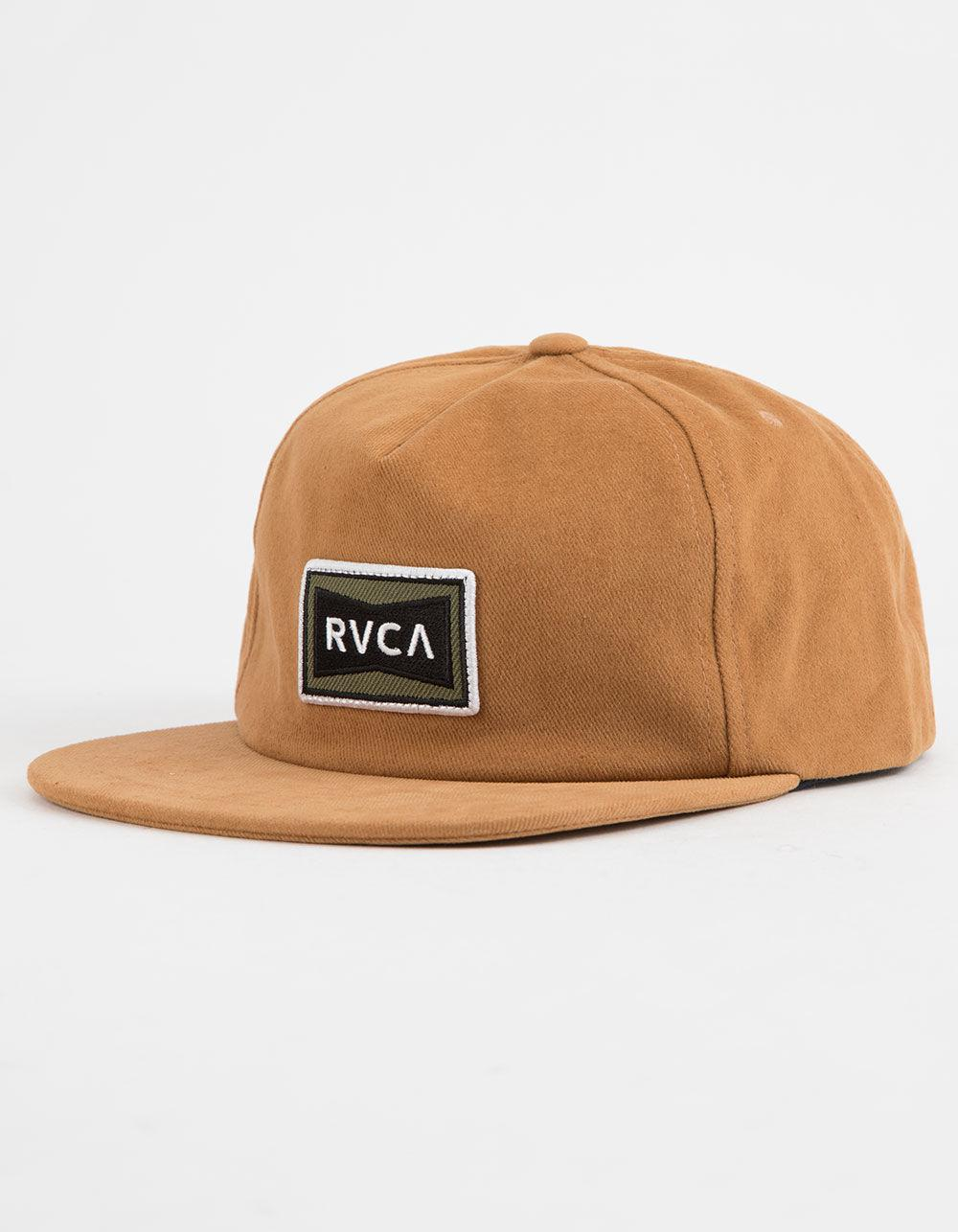 50ac973efe2 ... Pace Mens Snapback Hat for Men - Lyst. View fullscreen