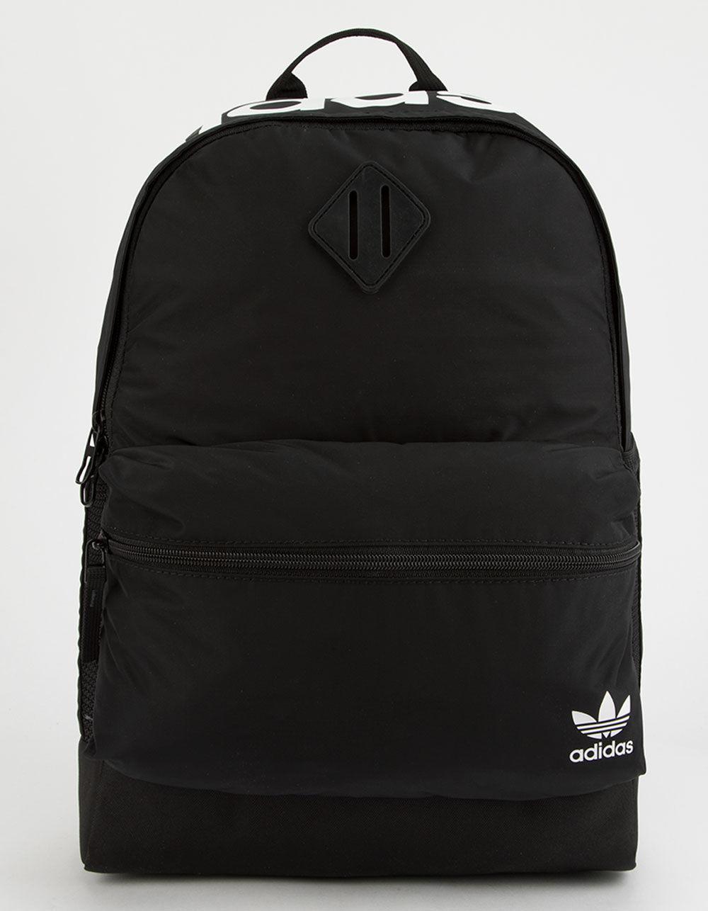 acbb22ec363d Black Adidas Backpack Tillys- Fenix Toulouse Handball