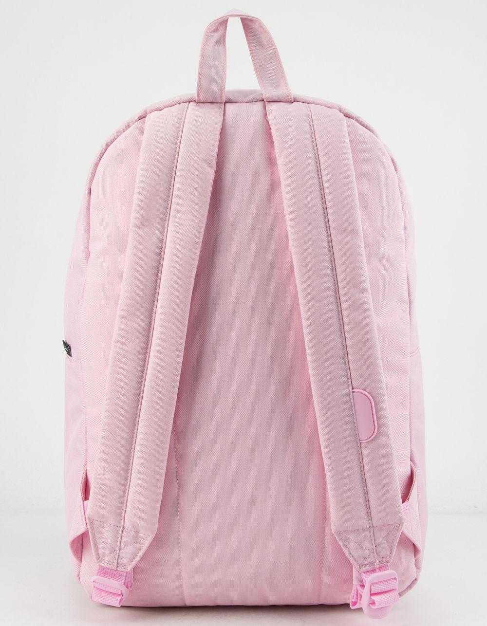 648aeb5f110d Lyst - Herschel Supply Co. . Heritage Pink Lady Crosshatch Backpack ...