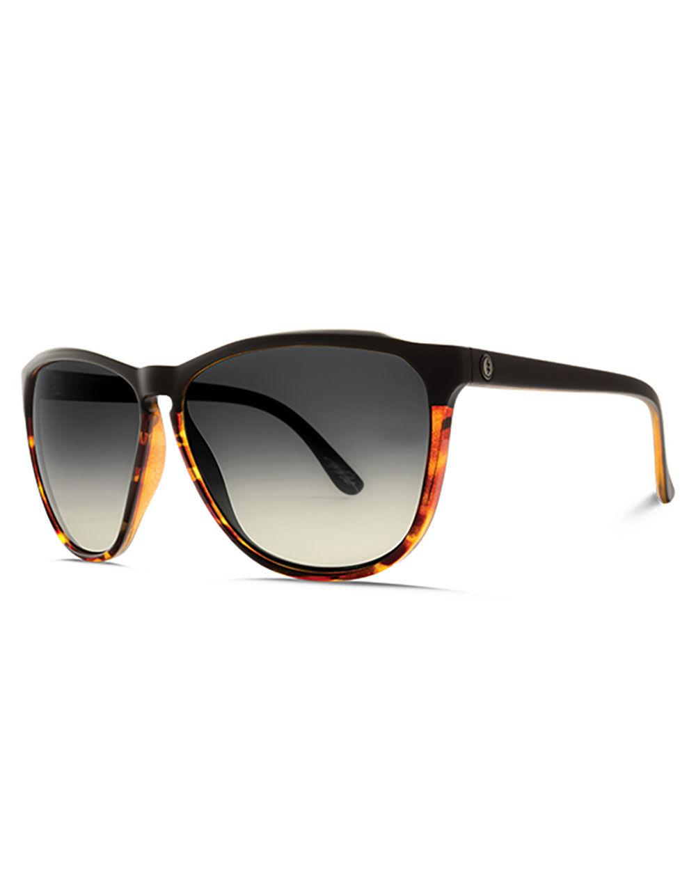 a9b31a68ba5 Lyst - Electric Encelia Sunglasses in Brown