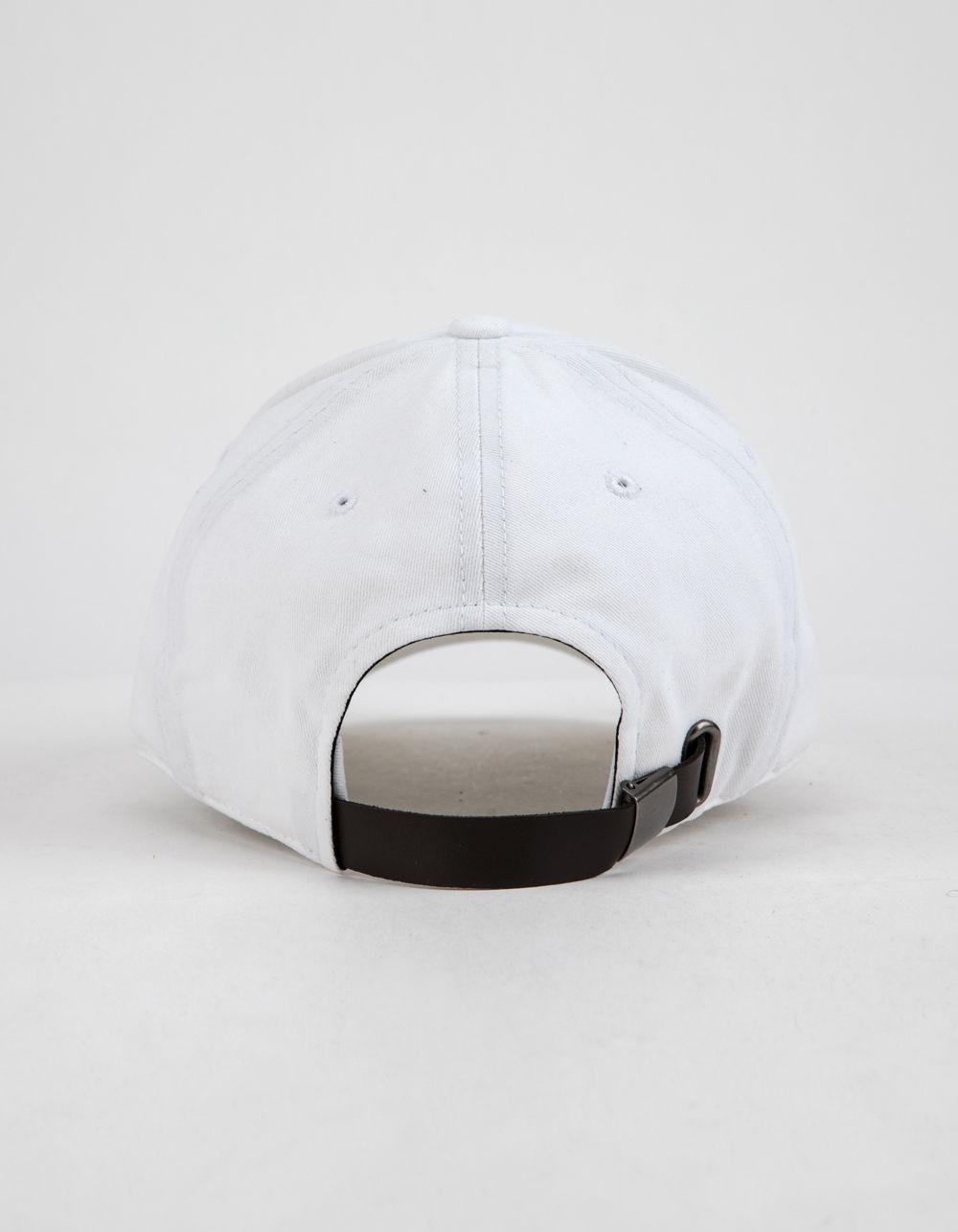 ee393118c5c Lyst - Champion Classic White Mens Dad Hat in White for Men