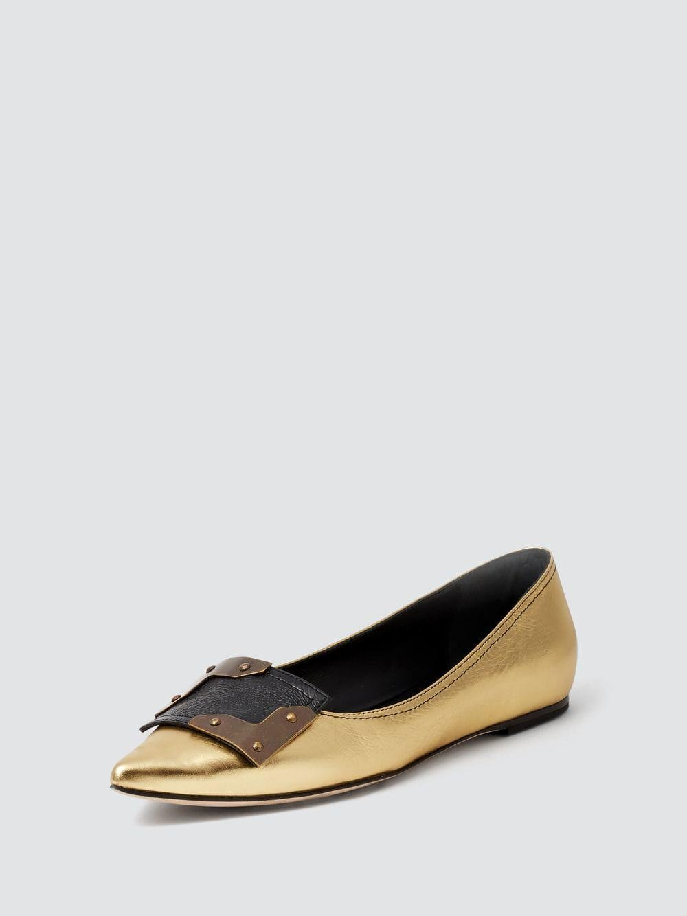 cheaper 16409 72c47 tomas-maier-yellow-Aged-Metallic-Flat.jpeg