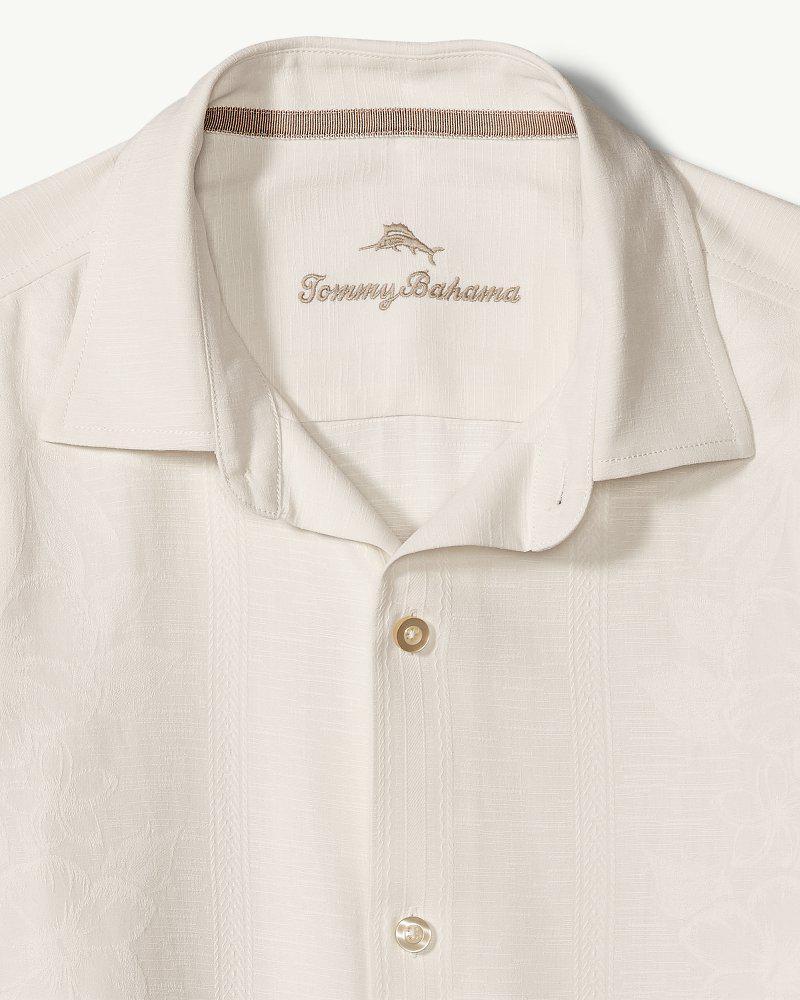 701b2670 Tommy Bahama Hawaiian Wedding Camp Shirt in Natural for Men - Lyst