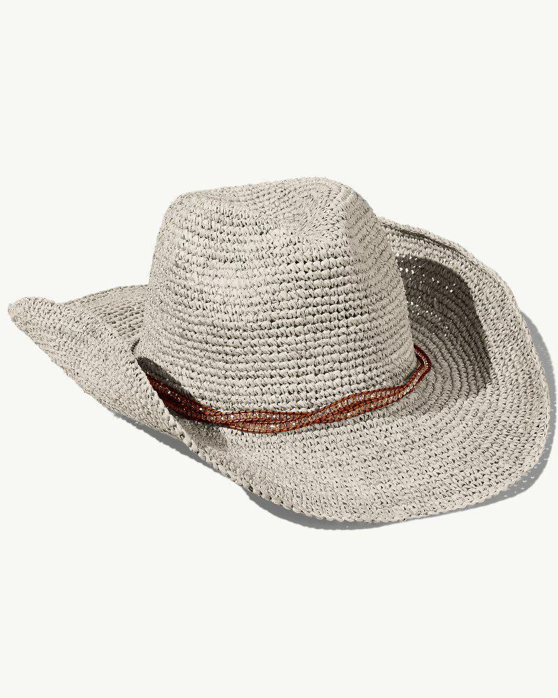 Lyst - Tommy Bahama Beach Cowboy Hat for Men eacc00c5624