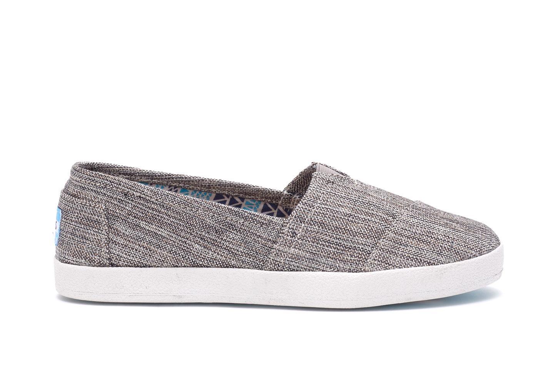 Champion Gray Slip On Shoe