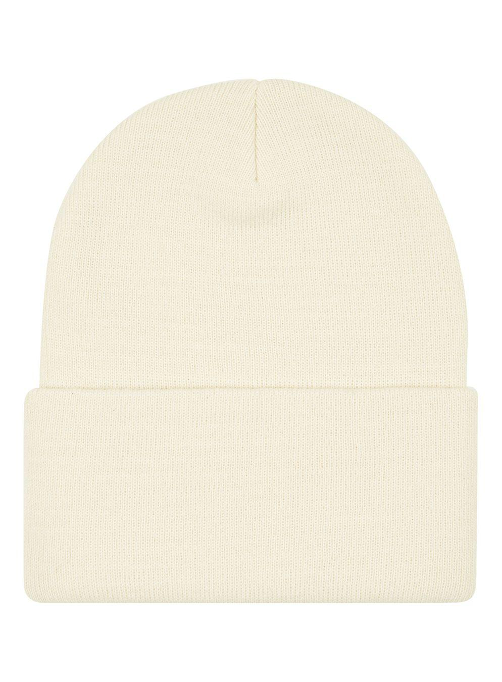 Topman White Snowdrop Skater Beanie in White for Men - Lyst cf73b2e28985
