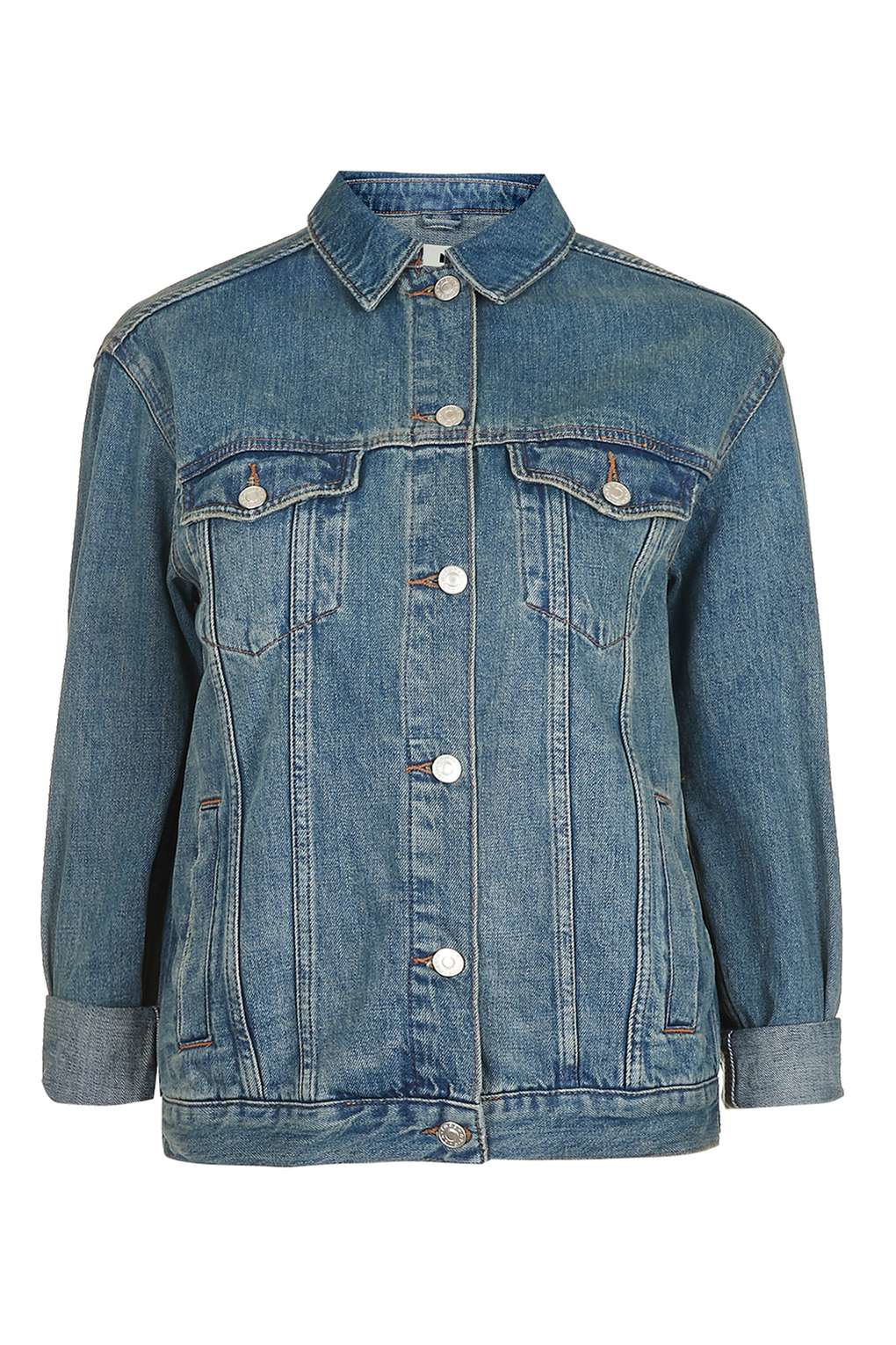 This Men's Wrangler Western Denim Jacket is one that every cowboy needs. The % heavy weight cotton is comfortable and durable while working and riding. The classic western styling gives this jacket its classic western look and fit.5/5(3).