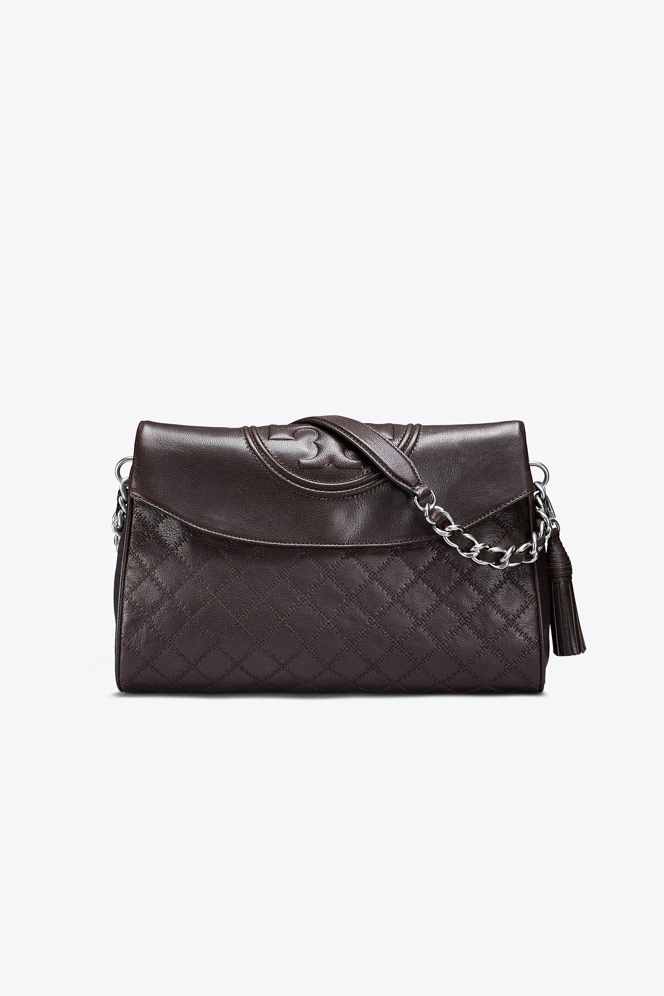 15d2e8b14fb ... bags and baggage be3a6 ed9e4; purchase tory burch fleming distressed  leather fold over hobo lyst 0b380 5355b