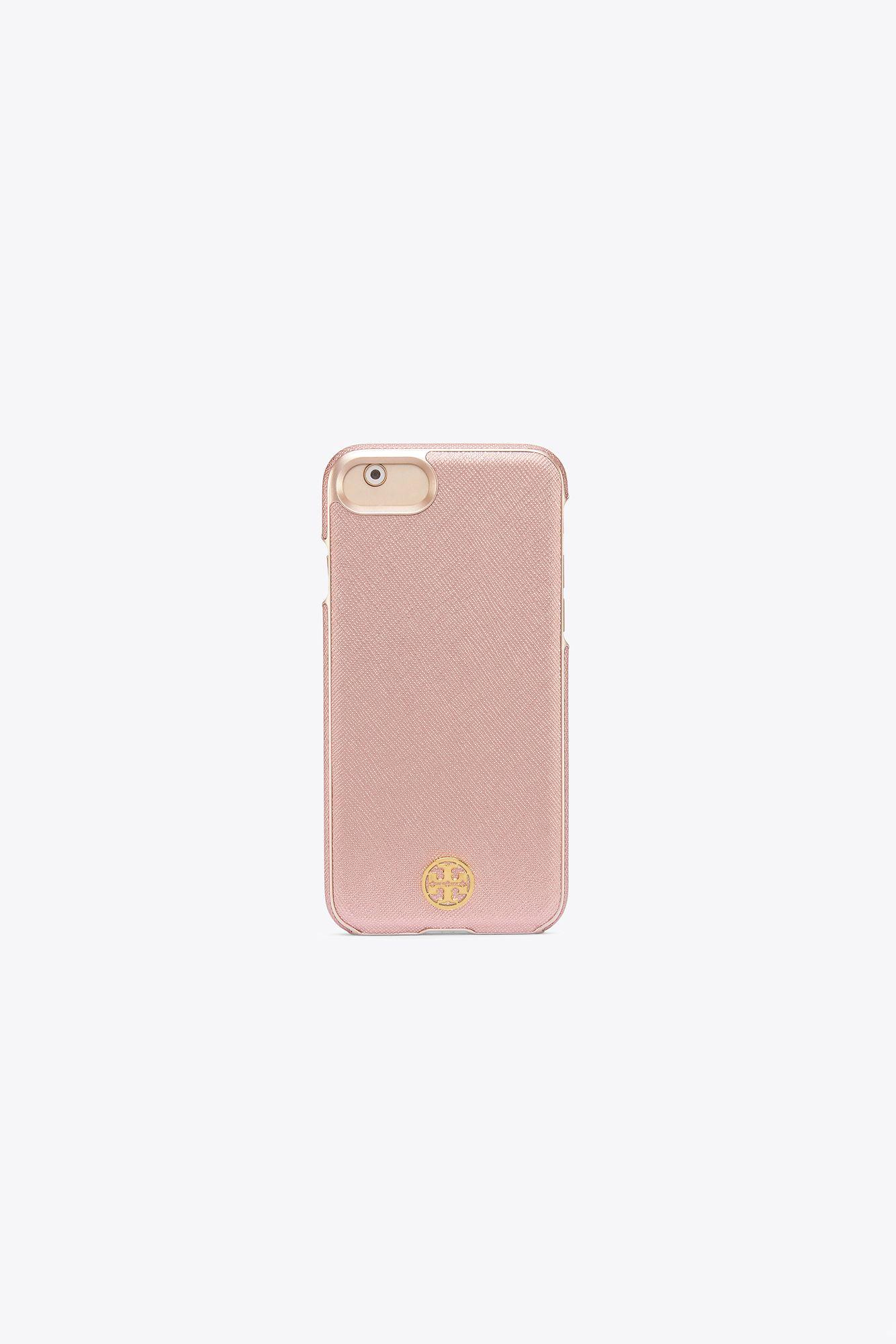 e928ca456 Lyst - Tory Burch Robinson Hardshell Case For Iphone 7