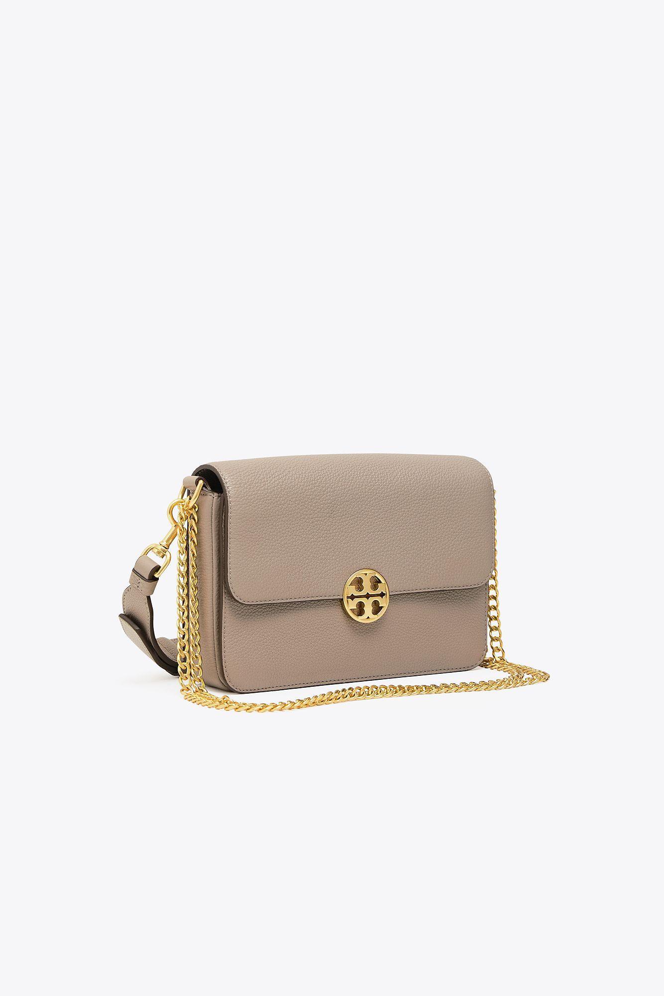 9b6953f379ad Lyst - Tory Burch Chelsea Convertible Shoulder Bag