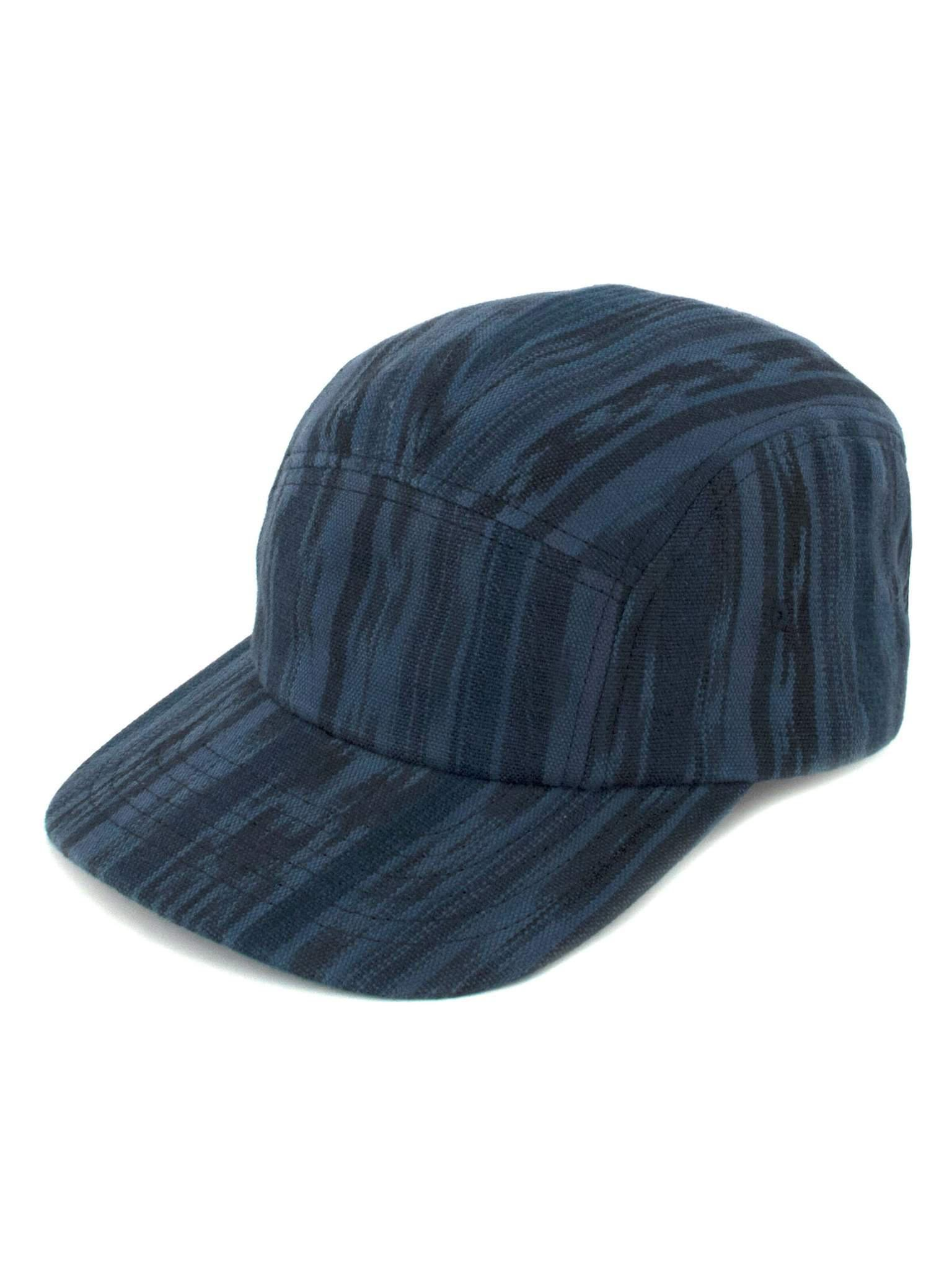 5c378f5ccd9 Lyst - Mollusk Ikat Hat in Blue for Men