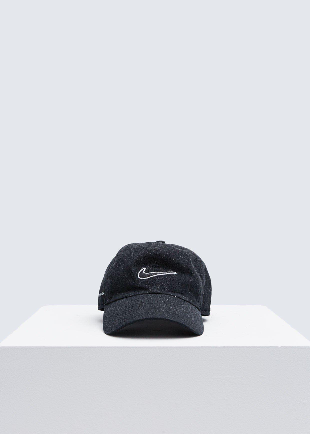 75a6361a427de Lyst - 1017 ALYX 9SM Nike Essential Golf Cap in Black
