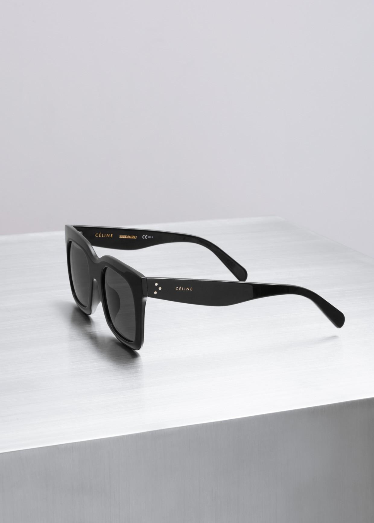 11f99a6354a1f Céline 41411 f s Sunglasses for Men - Lyst