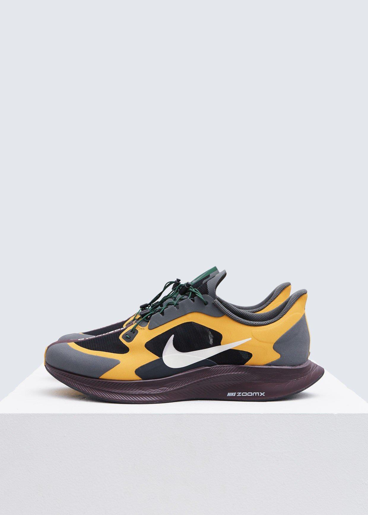 42b9d3e32720 Nike Gyakusou Zoom Pegasus 35 Turbo Sneaker in Gray for Men - Lyst