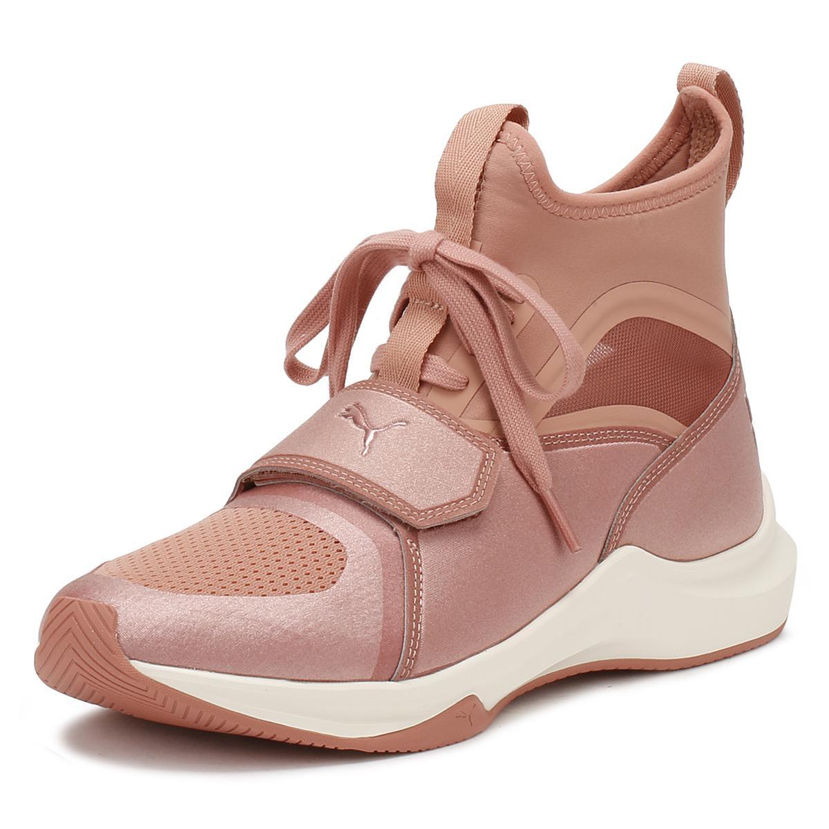In Lyst Gomez Puma Womens Pink Save Trainers Selena Phenom 0aaSPxqRw