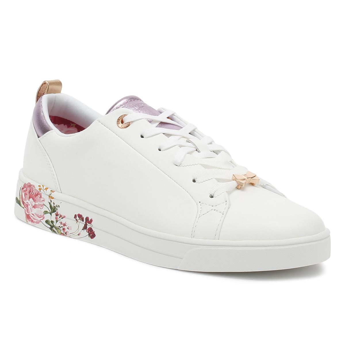 Ted Baker Women's Giellip Trainers Pre Order Sale Cheap Prices Shop Online Clearance Cheap Real Free Shipping Best Wholesale fTdVLEl8