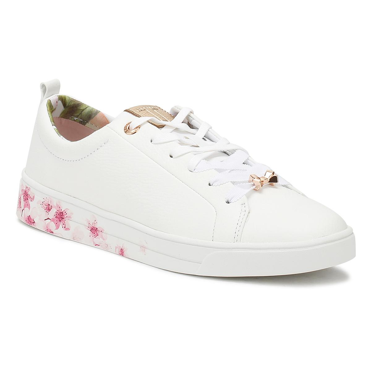 Brand New Unisex Sale Online Ted Baker Womens Kelleip Trainers Perfect Online pxqnq