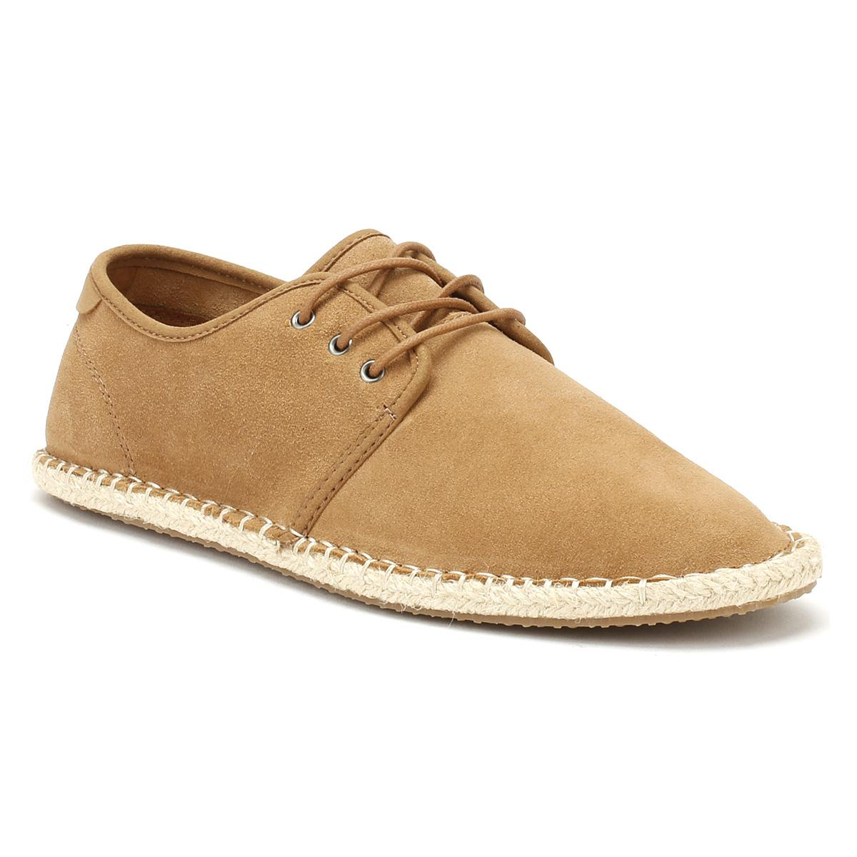 7c726eab49e Lyst - TOMS Mens Toffee Diego Espadrilles in Brown for Men