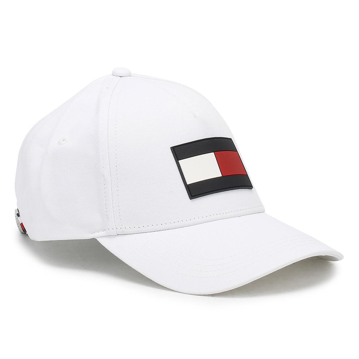 Flag Front Baseball Cap - Sales Up to -50% Tommy Hilfiger 9u92i