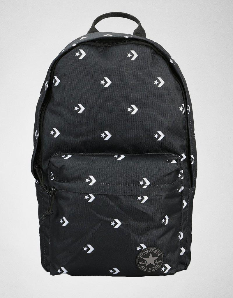 8865d3e31622 Converse Edc Backpack Bags in Black for Men - Lyst